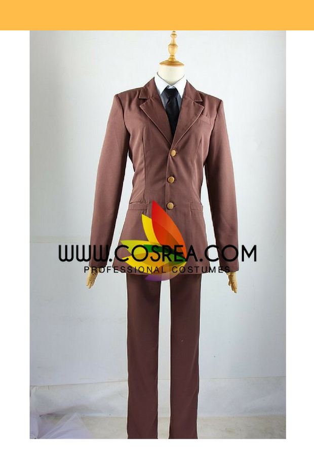 A Silent Voice Shoya Ishida Uniform Cosplay Costume - Cosrea Cosplay