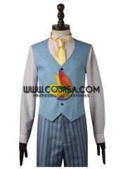 A3 Arisugawa Homare Winter Cosplay Costume