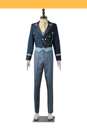 A3 Arisugawa Homare Winter Cosplay Costume - Cosrea Cosplay