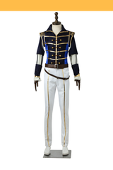 A3 Itaru Chigasaki Romeo And Juliet Cosplay Costume