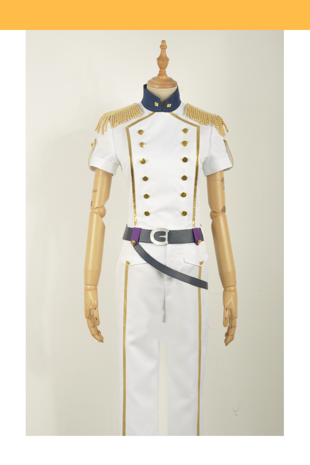 A3 Kazunari Miyoshi Sailor Cosplay Costume - Cosrea Cosplay
