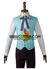 A3 Mikage Hisoka Winter Cosplay Costume