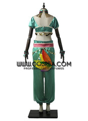 A3 Water Me Team Cosplay Costume