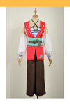 Cosrea A-E A3 Yuki Rurikawa Summer Pirate Cosplay Costume