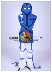 Air Gear Agito Cosplay Costume - Cosrea Cosplay