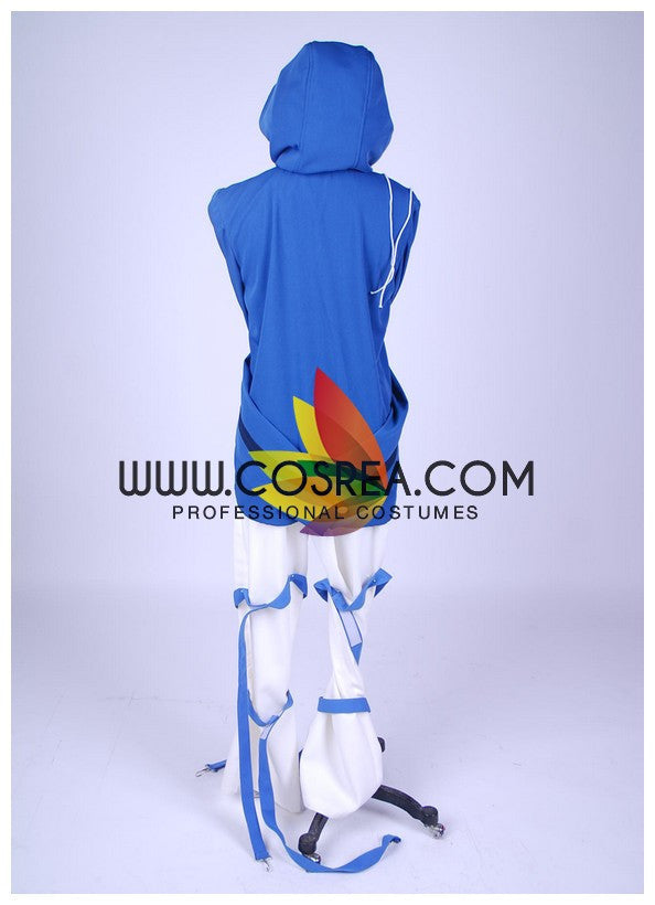 Cosrea A-E Airgear Agito Cosplay Costume