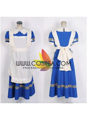 Alice in the Country of Hearts Alice Liddell Cosplay Costume