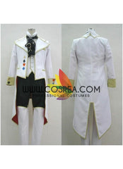 Alice in the Country of Hearts Blood Dupre Cosplay Costume