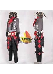 Alice in the Country of Hearts Joker Cosplay Costume