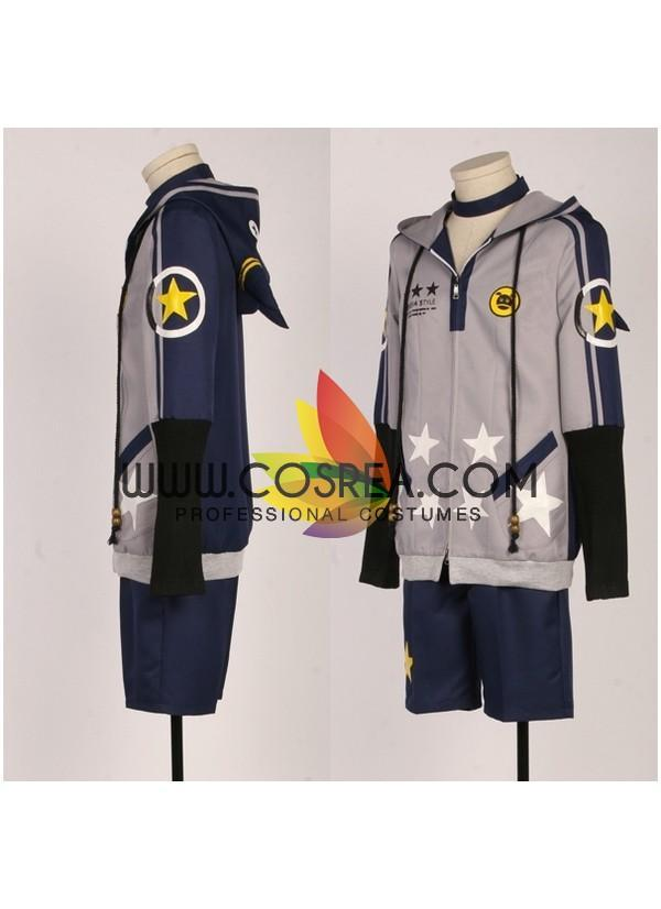 Amnesia Later Orion Cosplay Costume - Cosrea Cosplay