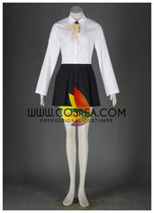 Angel Beats Kanade Tachibana Cosplay Costume
