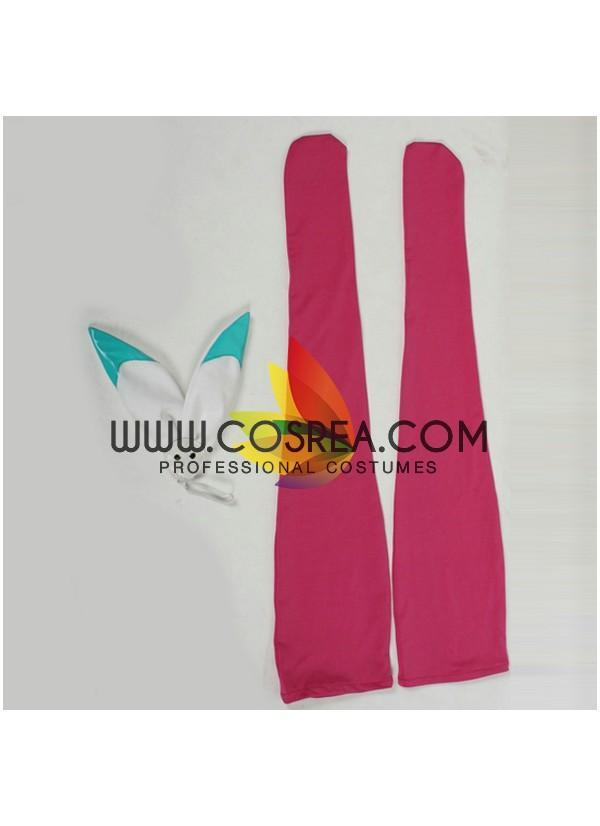 Aquarion Evol Mikono Suzushiro Cosplay Costume - Cosrea Cosplay