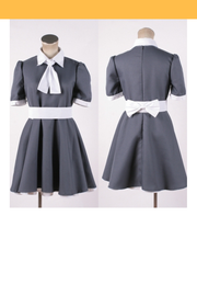 Arakawa Under the Bridge Stella Cosplay Costume - Cosrea Cosplay