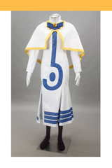 Aria Akari Muzunashi Winter Cosplay Costume