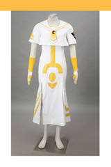 Aria Alice Carroll Summer Cosplay Costume