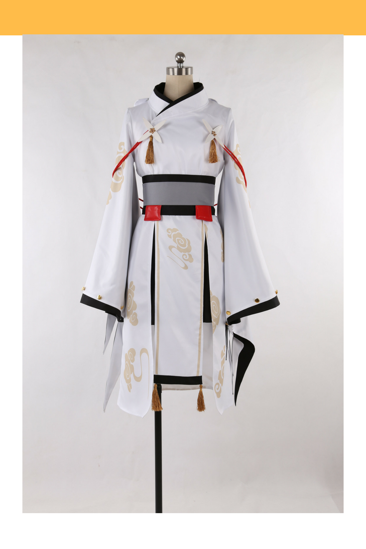 Azur Lane Shoukaku Cosplay Costume