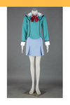 Cosrea A-E Bakuman Yakusa North High Female Cosplay Costume