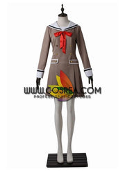 BanG Dream! Fall Academy Uniform Cosplay Costume - Cosrea Cosplay