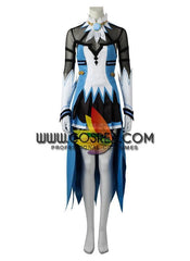Battle Girl High School Haruka Narumi Cosplay Costume