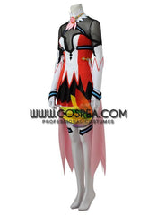Battle Girl High School Miki Hoshitsuki Cosplay Costume