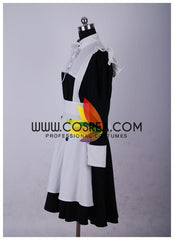 Black Butler Meirin Maid Cosplay Costume