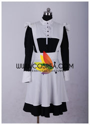 Black Butler Meirin Maid Cosplay Costume - Cosrea Cosplay