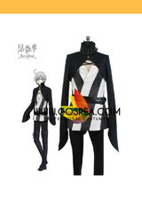 Black Butler Snake Cosplay Costume