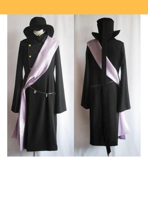 A E Titles Custom Made Anime Cosplay Costumes Cosrea Cosplay