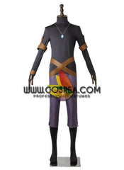 Black Clover Yuno Cosplay Costume