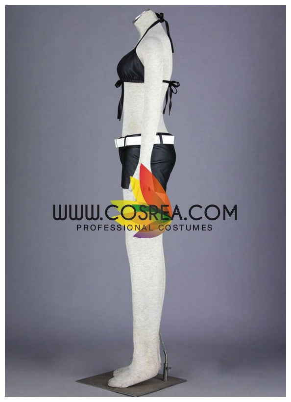 Cosrea A-E Black Rock Shooter Cosplay Costume