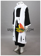 Bleach Byakuya Kuchiki Shinigami Cosplay Costume