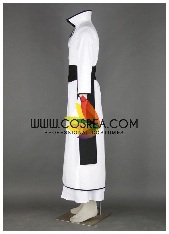 Bleach Coyote Starrk Arrancar Cosplay Costume - Cosrea Cosplay