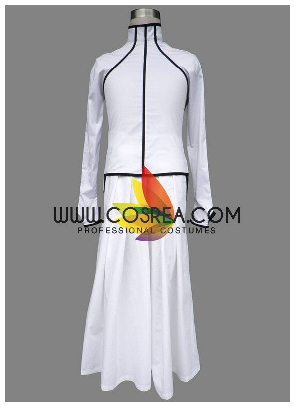 Bleach Edrad Liones Arrancar Cosplay Costume - Cosrea Cosplay