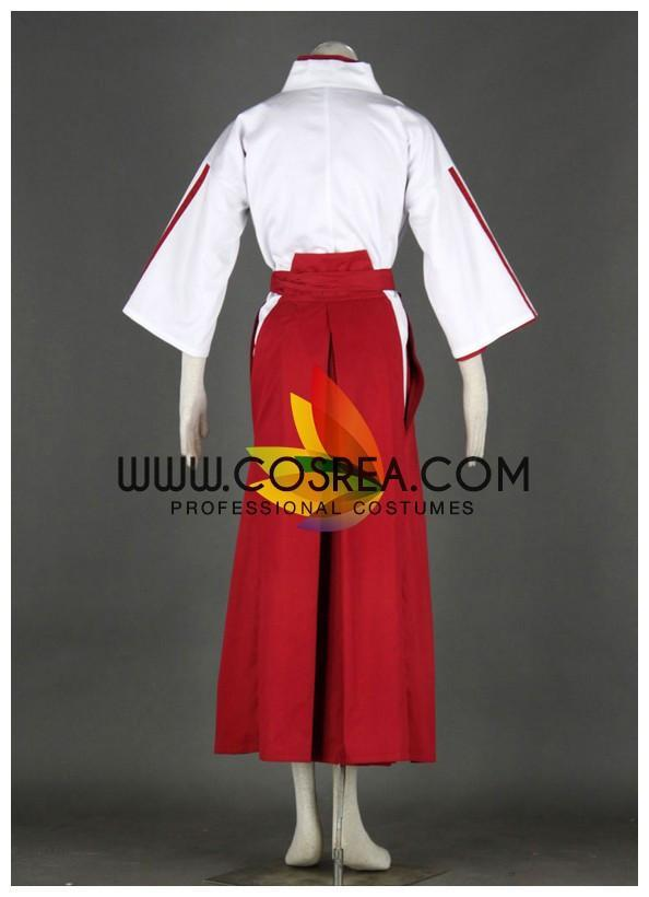 Bleach Hino Academy Female Uniform Cosplay Costume - Cosrea Cosplay