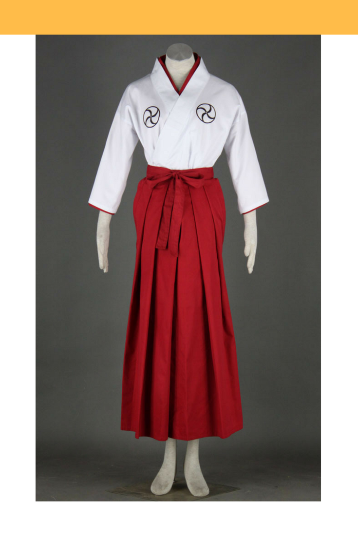 Bleach Hino Academy Female Uniform Cosplay Costume