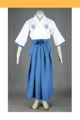 Bleach Hino Academy Male Uniform Cosplay Costume