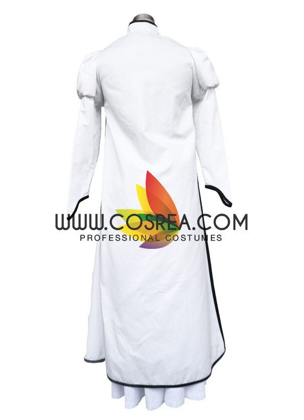 Bleach Orihime Inoue Arrancar Cosplay Costume - Cosrea Cosplay