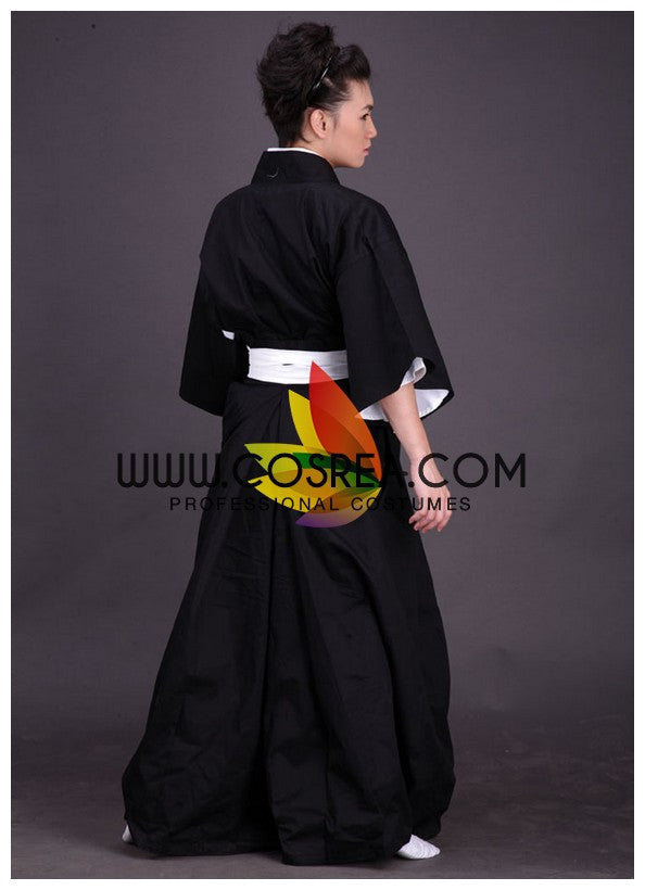 Cosrea A-E Bleach Shinigami Cosplay Costume