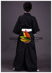 Bleach Shinigami Cosplay Costume