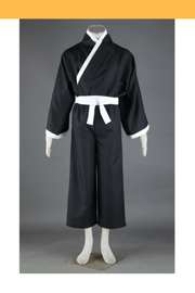 Bleach Shinigami Training Cosplay Costume - Cosrea Cosplay