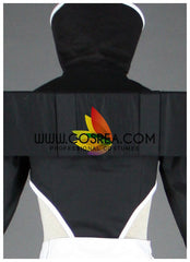 Bleach Tier Harribel Manga Black Edition Cosplay Costume
