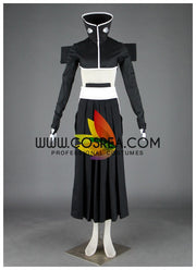 Bleach Tier Harribel Manga Black Edition Cosplay Costume - Cosrea Cosplay