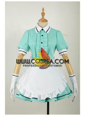 Blend S Hideri Kanzaki Cafe Cosplay Costume