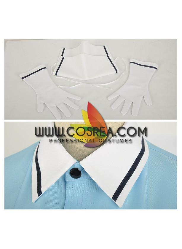 Blend S Kaho Hinata Cafe Cosplay Costume - Cosrea Cosplay