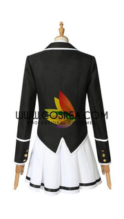 Boarding School Juliet Black Dogs House Female Uniform Cosplay Costume - Cosrea Cosplay