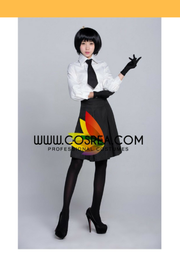 Bungo Stray Dogs Akiko Yosano Cosplay Costume - Cosrea Cosplay