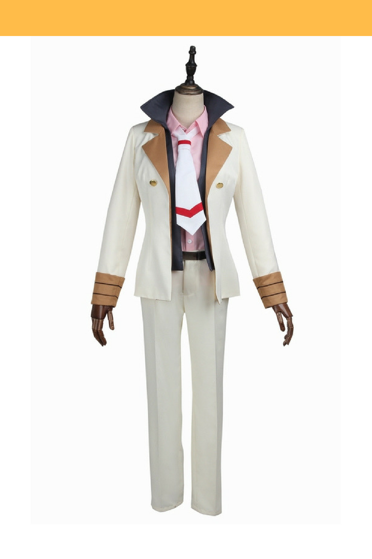 Bungo Stray Dogs Francis Fitzgerald Cosplay Costume