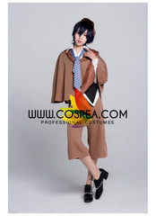 Bungou Stray Dogs Edogawa Ranpo Cosplay Costume