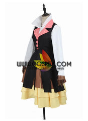 Bungo Stray Dogs Lucy Maud Montgomery Cosplay Costume