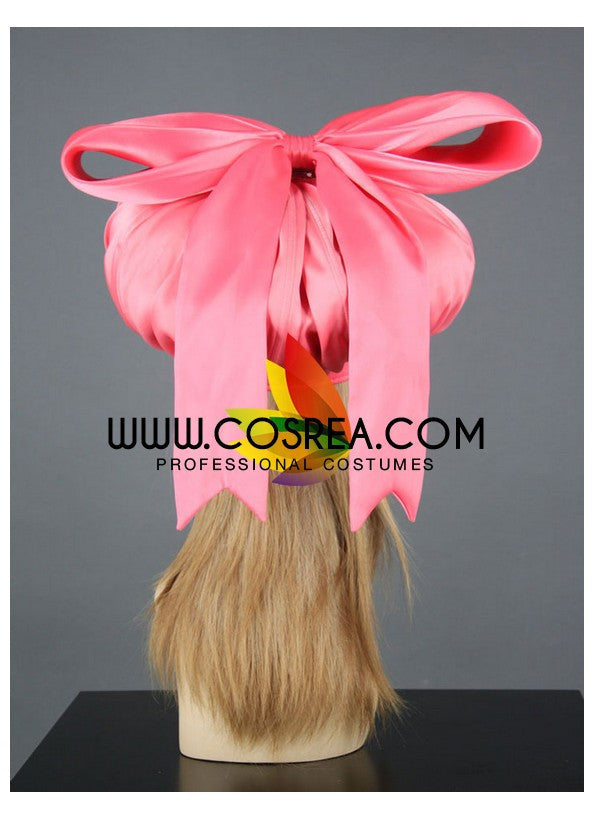 Cardcaptor Sakura Classic Battle With Pumpkin Hat Cosplay Costume - Cosrea Cosplay